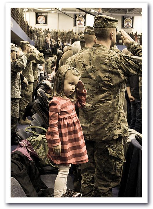 daughter_salutes
