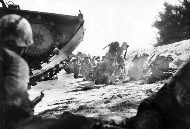 battle-of-saipan-wwii